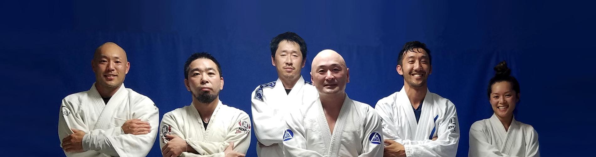 KJJ 慶應柔術三田会